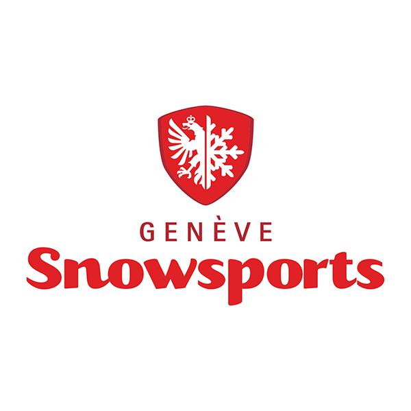 GenèveSnowports Logo