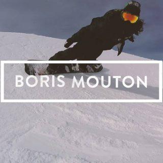 Boris Mouton